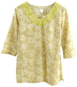 Calypso St. Barth for Target Tnuic Coverup Swin Summer Tunic