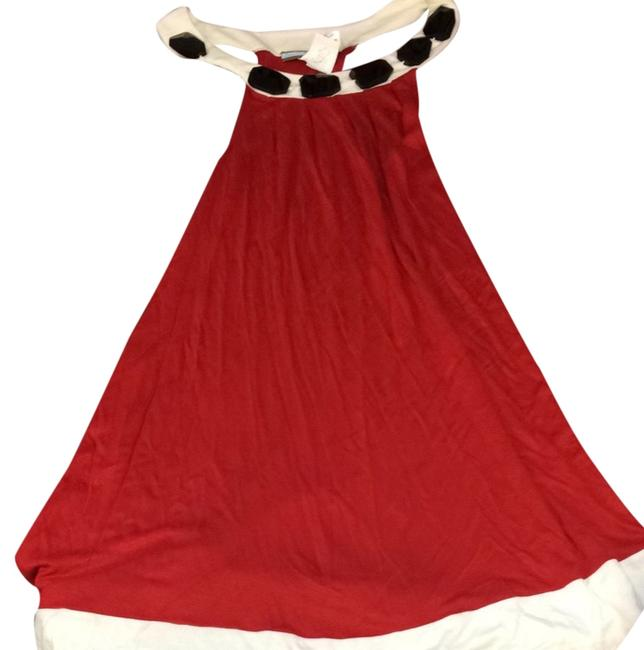 Preload https://item3.tradesy.com/images/prairie-new-york-red-white-black-night-out-dress-size-6-s-2734762-0-0.jpg?width=400&height=650