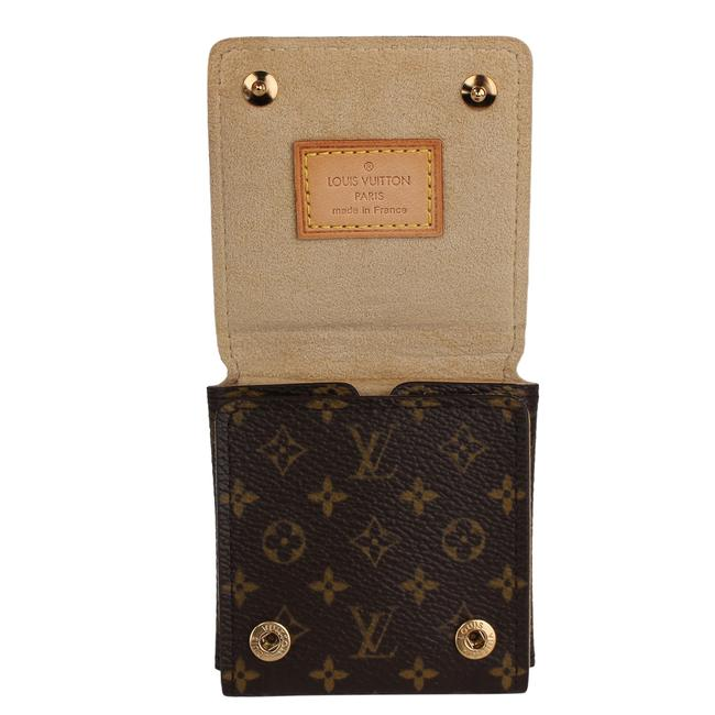 Item - Brown Limited Edition Case 8358