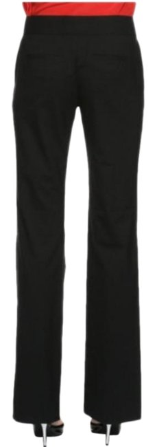 Item - Black Chic Tailored Silhouette Pants Size 2 (XS, 26)
