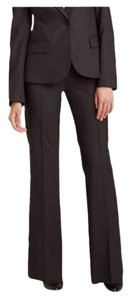 Theory Max C Max C Tailored Trouser Pants Black