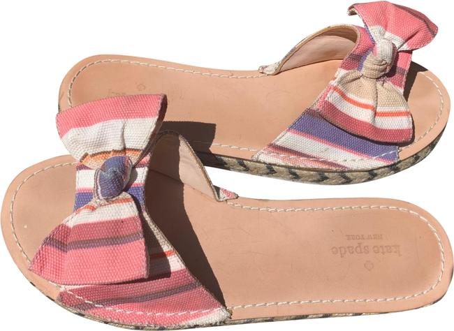 Item - Multicolor Idalah Espadrille Sandals Size US 8 Regular (M, B)