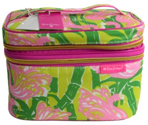 Lilly Pulitzer Lilly Pulitzer Cosmetic Train Case