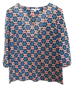 Boden Shirt Coverup Tunic