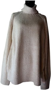 Show Me Your Mumu Oversized Grandpa Soft Comfortable Slouchy Sweater