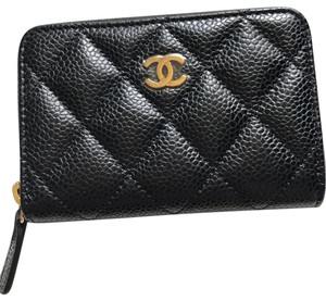 Chanel Chanel Classic O Case/Card Holder