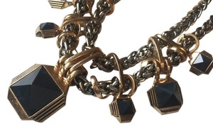 Zara Zara Mixed Metal Necklace