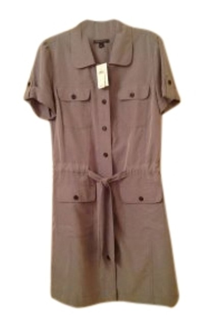 Preload https://img-static.tradesy.com/item/27355/banana-republic-slate-gray-button-up-with-tie-long-short-casual-dress-size-8-m-0-1-650-650.jpg