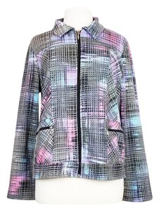 Erin London multi color Jacket
