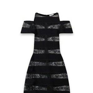Anne Fontaine Dress