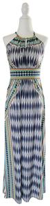 Multicolored Maxi Dress by London Times