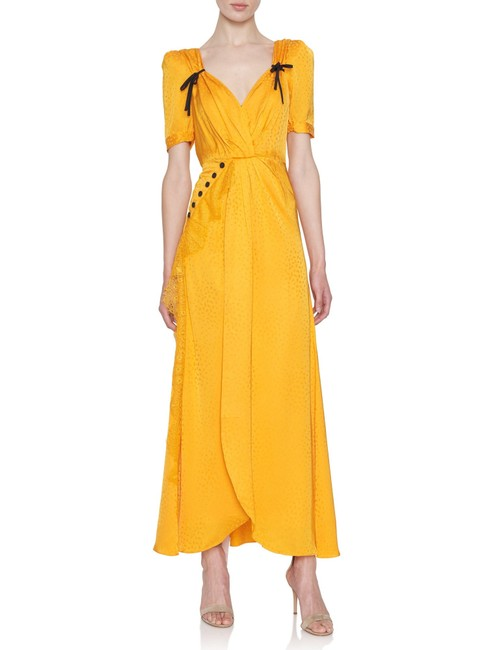 Preload https://img-static.tradesy.com/item/27356951/self-portrait-orange-twisted-long-casual-maxi-dress-size-4-s-0-0-650-650.jpg