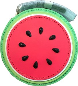 Kate Spade Kate Spade, make a splash watermelon coin purse, Brand New