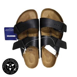 Birkenstock Summer Spring Casual Leather Multicolor Sandals