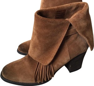 Sbicca camel/brown Boots