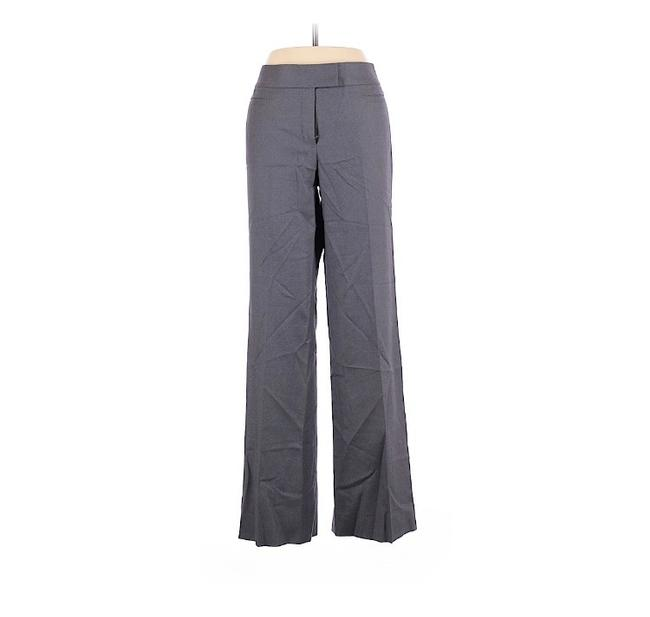 Item - Grey 5th Ave Women's Career Wool Pants Size 4 (S, 27)