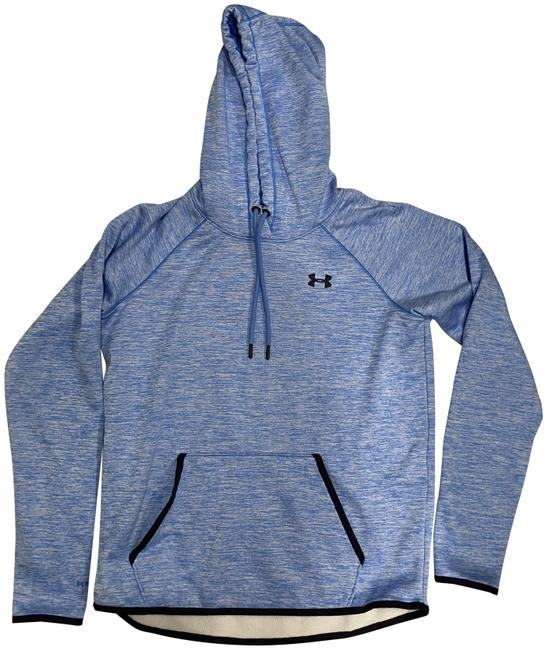 Item - Blue Cold Gear X-storm1 Activewear Outerwear Size 4 (S)