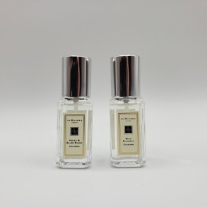 Jo Malone Wild Bluebell + Peony & Blush Suede Cologne