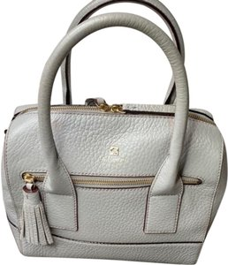 kate spade Satchel in Gray Gold