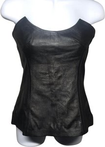 Tufi Duek Top Black
