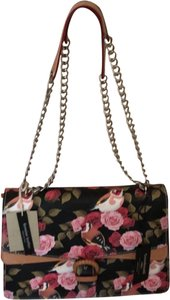 Cavalcanti Cross Body Bag