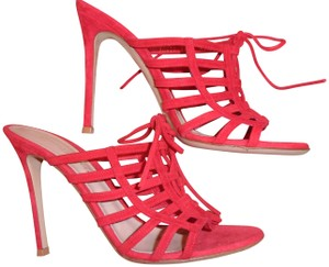 Gianvito Rossi RED Formal