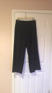Kit and Ace Wide Leg Pants black