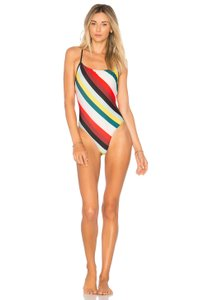 Solid & Striped Solid And Striped The Chelsea One-Piece Swimsuit