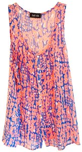 Fab'rik Top pink and blue