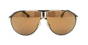 Carrera Carrera Sunglasses Carerra 1005S XWY Aviator Sunglasses Unisex