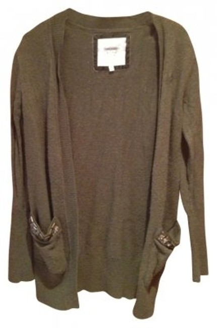 Preload https://img-static.tradesy.com/item/27371/abercrombie-and-fitch-forest-green-jewel-borders-cover-up-sweater-cardigan-size-4-s-0-0-650-650.jpg