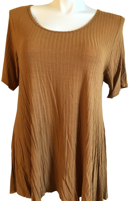 Item - Gold Tunic Size 18 (XL, Plus 0x)