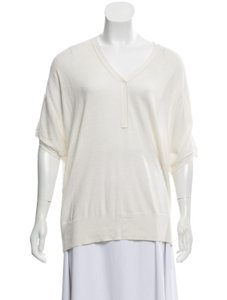 ATM Anthony Thomas Melillo Top IVORY