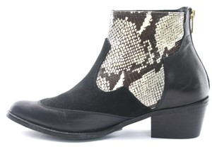 ALICE by Temperley Black Boots