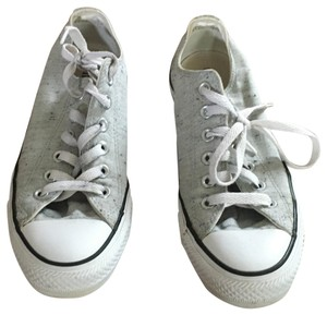 Converse Speckled Grey Athletic