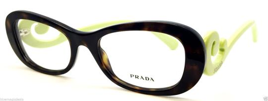 Prada New Prada Eyeglasses