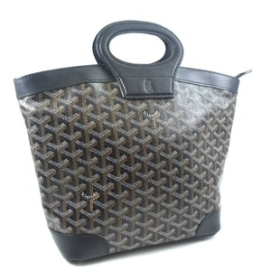 Goyard Satchel in Black
