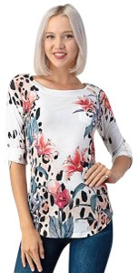 DNA Couture Tunic