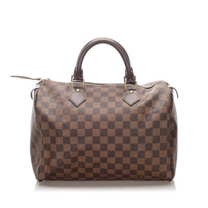 Louis Vuitton Gvj0elvbo002 Vintage Leather Shoulder Bag