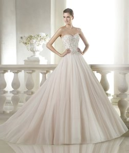 St. Patrick Shika Wedding Dress