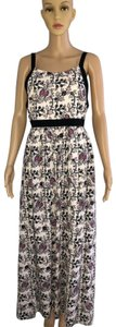 Floral Maxi Dress by Thakoon Addition
