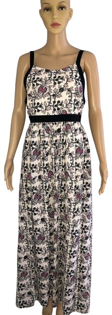 Preload https://img-static.tradesy.com/item/27375391/thakoon-addition-floral-halter-neck-long-casual-maxi-dress-size-4-s-0-1-650-650.jpg