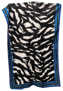 Givenchy Givenchy cotton-silk blend scarf
