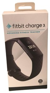 fitbit Fitbit Charge 3