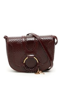 See by Chloe Chs19as901606 601 Shoulder Bag