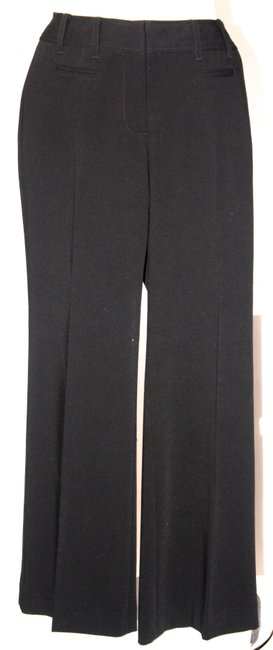 Item - Black Loft Pants Size Petite 0 (XXS)