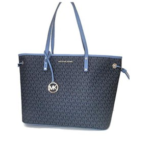 Michael Kors Jet Set Tote in French Blue