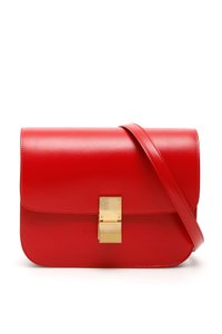 Celine 189173dls 27ro Tote in Red