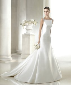 St. Patrick Safia Wedding Dress