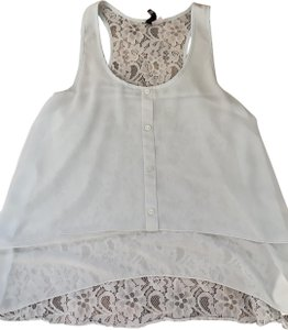 Divided by H&M Top light blue